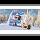 Шоколадные шарики Milka Snowballs Вес 112г, фото 3