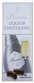 Конфеты Prosecco Wine Liqueur Chocolates 150g (Германия)