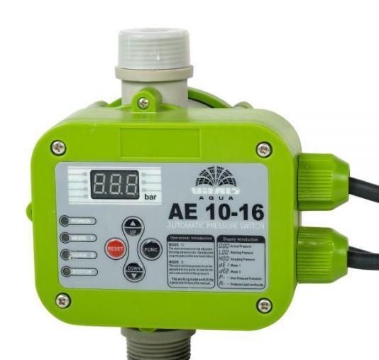 Контроллер давления автоматический Vitals aqua AE 10-16r