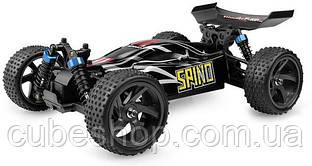 Радиоуправляемая модель автомобиля Багги 1:18 Himoto Spino E18XB Brushed (черный)