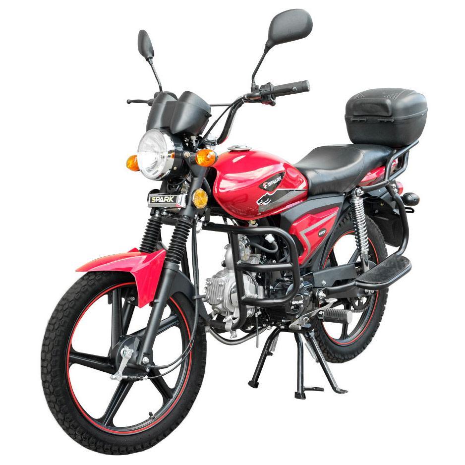 Мотоцикл SP125С-2XWQ