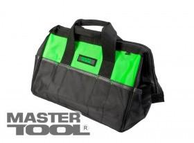 MasterTool  Сумка для инструментов 380*240*280 мм, 1680 DEN, 14 карманов, Арт.: 79-1913