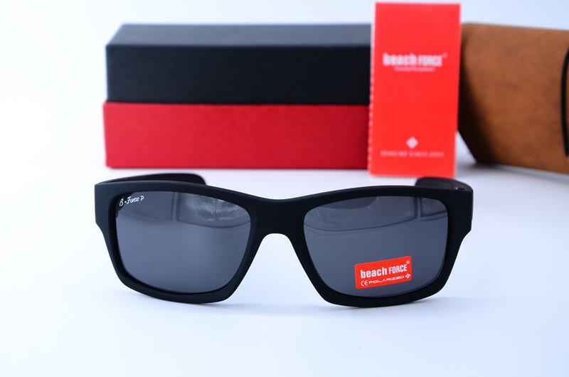 Мужские солнцезащитные овальные очки Beach Force 1823 с1