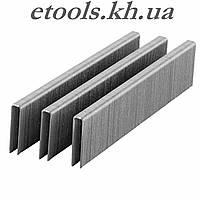 Скобы 25*5.8 мм для пневмостеплера 5000 шт Sigma 2816251