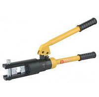 Пресс ручной гидравлический YQK-400==> для опрессовки кабельных наконечников от 10 до 240 мм²