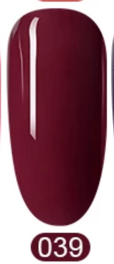 Гель-Лак Rohwxy №039, 7,3мл