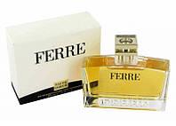Туалетная вода Gianfranco Ferre eau de parfum