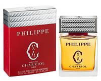 Чоловіча парфумована вода Charriol Philippe Pour Homme 100ml(test), фото 1