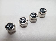 Колпачки на ниппеля для Mazda