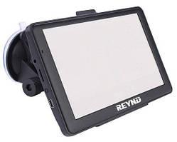 Автомобильный GPS Навигатор REYND K710 Plus + Сити Гид (68-17102-1)