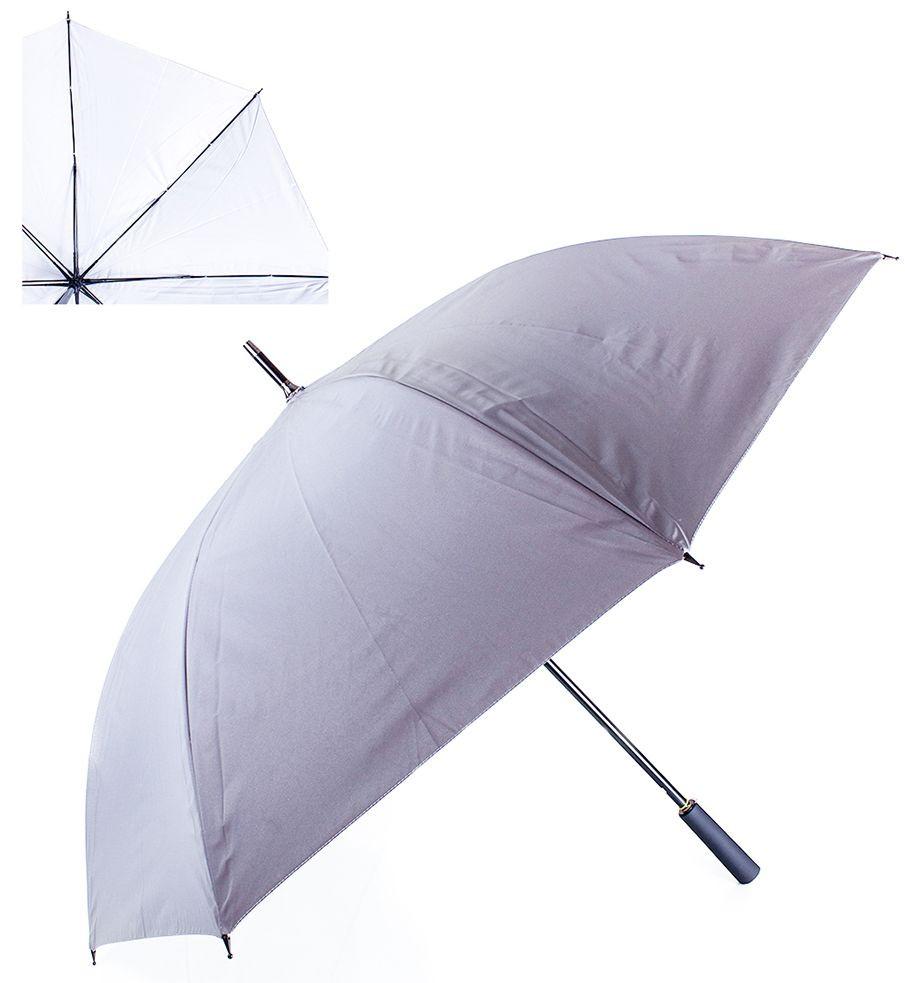 Зонт-трость чоловічий напівавтомат FARE FARE7471-9