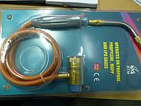 Горелка для MAPP GAS RTM-1660 с шлангом