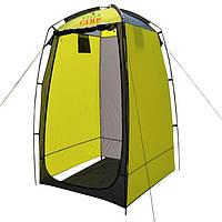 Палатка-душ GreenCamp (120х120х190 см) GC30