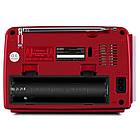 Радиоприемник Sven SRP-525 Red, фото 6