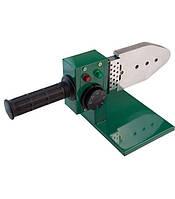 Аппарат для муфтовой сварки пластиковых труб ODWERK BSG 63 1000Вт
