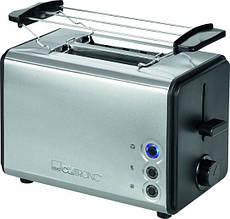 Тостер CLATRONIC TA 3620 inox