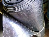 Автодорожка резиновая 3 мм монетка