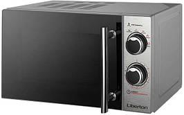 Микроволновая печь LIBERTON LMW-2079M Black