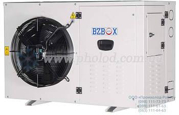 Корпус агрегата с конденсатором Buzcelik BZBOX 40NR