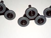Насадка на верхний ролик Командор, фото 1
