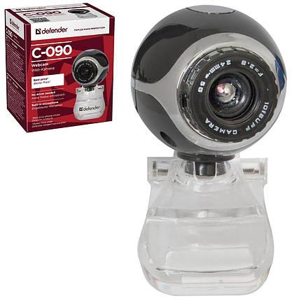 Веб-камера Defender C-090, фото 2
