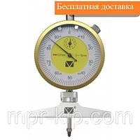 Глибиномір индикаторний ГІ-30 (0-30 мм/0,01 мм/±0,017) Мікротех
