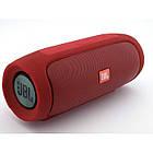 Портативная bluetooth колонка спикер JBL Charge 4 FM, MP3, радио Красная, фото 2