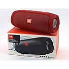 Портативная bluetooth колонка спикер JBL Charge 4 FM, MP3, радио Красная, фото 8