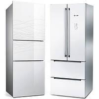 Дизайн и новейшие технологии в одном холодильнике Bosch