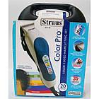 Машинка для стрижки волос Straus professional ST-110 в кейсе, фото 7