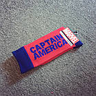 Носки Marvel - высокие - красные - Captain America, фото 2