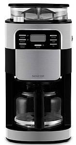 Кофеварка капельная Sencor SCE 7000BK (6578992)