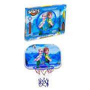 Баскетбольный набор в коробке (фрозен) YD2588Z/X/Q/S-7