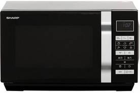 Микроволновая печь Sharp R360BK (6373042)