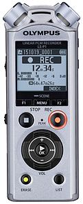 Диктофон Olympus LS-P1 (6388409)