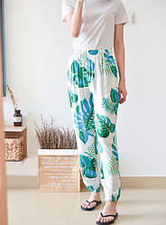 Штаны домашние женские Амазонка Berni Fashion (M)