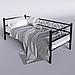 Диван-ліжко кований Амарант, фото 2