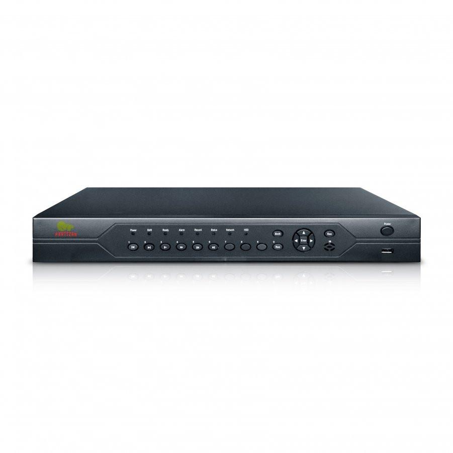 Видеорегистратор Partizan ADM-816V HD v3.1