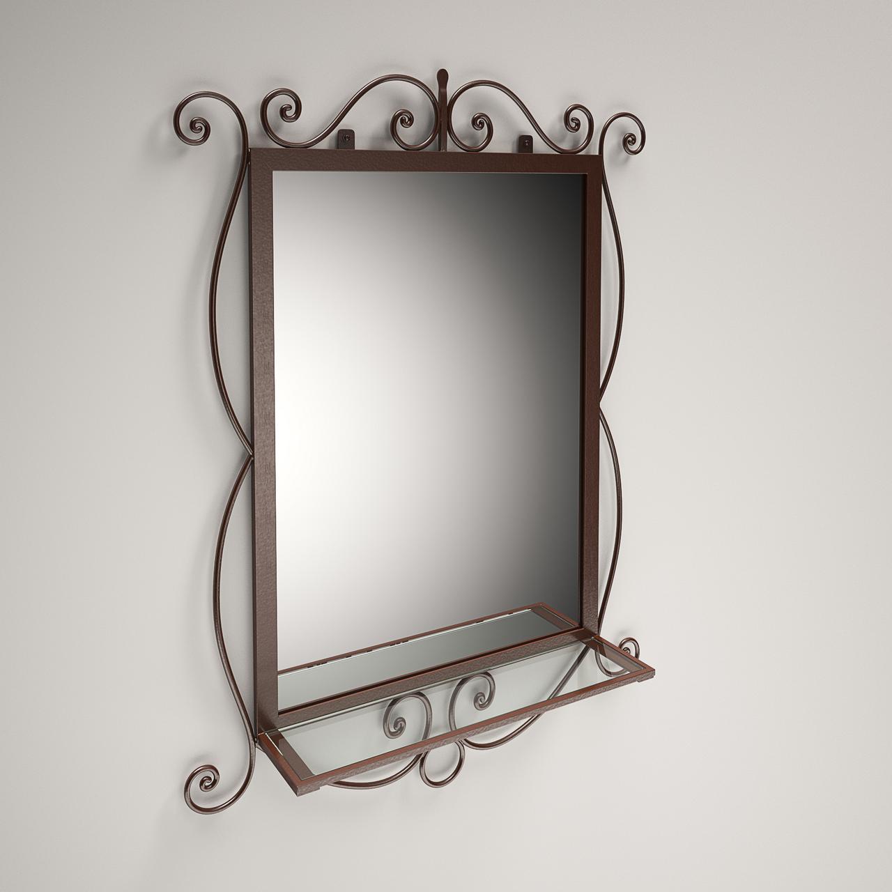 Зеркало кованое Виндзор