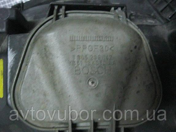 Фара передняя Ford Courier 95-02, фото 2