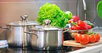Набор посуды 10 предетов GR-203