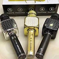 Портативная Колонка-Микрофон Magic Karaoke SU·YOSD YS-69