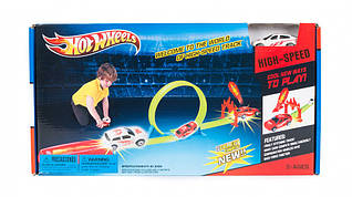 Hot wheels трек HW201