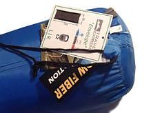 Спальный мешок-одеяло Travel Extreme Envelope правосторонний , фото 3
