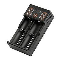 Универсальное зарядное устройство Hg2 Battery Charger, фото 1