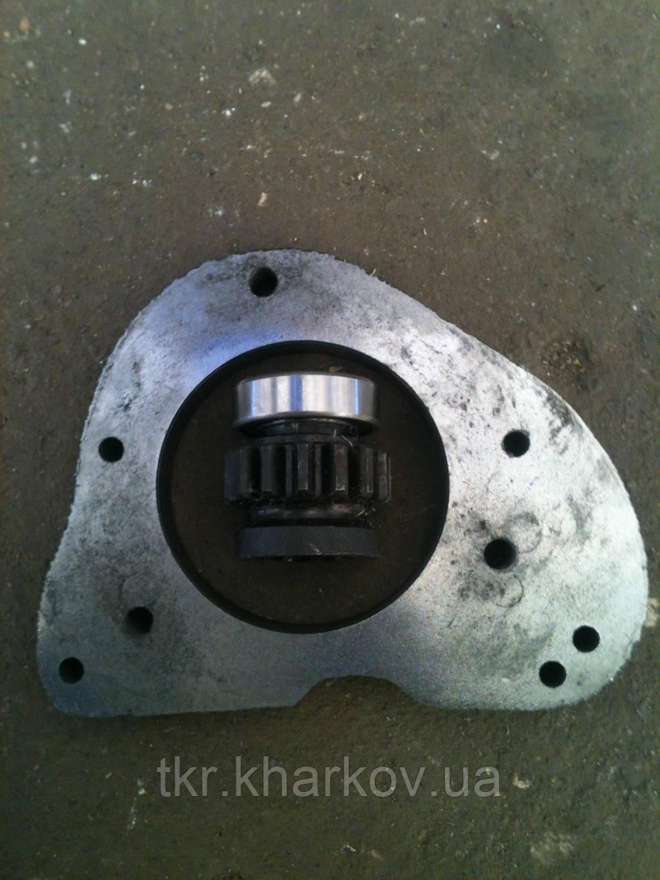 Комплект переоборудования ( плита,шестерня ) для ЮМЗ, МТЗ, Комбайн Нива, Д-65, Д-240, СМД-14-18-22-23