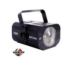 STUDIO PRO AL600 Световой прибор заливного света лампа 230V1200W (подержанный товар)