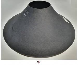"""RSE Дифузор 15"""" діаметр 310 мм, вистота для горла 76/95мм,"""