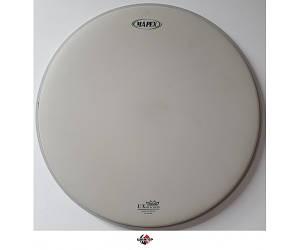 """REMO BA011400 Пластик для рабочего барабана шершавый, 14 """"(подержанный товар)"""