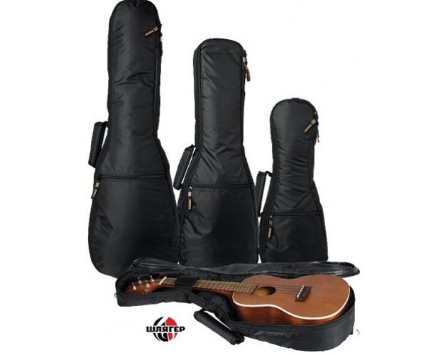 ROCKBAG RB20001B Чехол для укулеле концерт